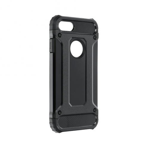 Forcell ARMOR Case for iPhone 7 black