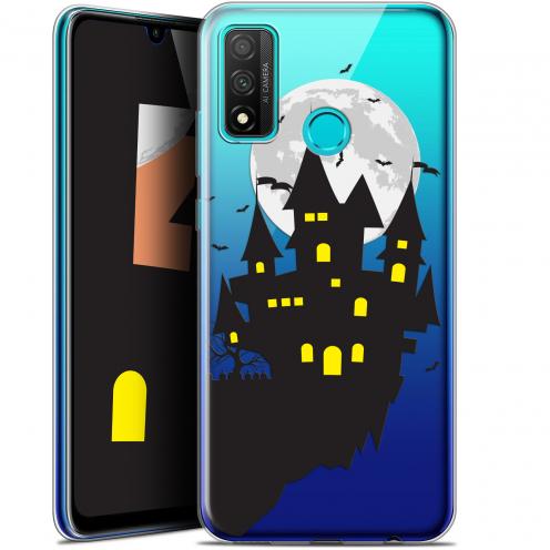 "Carcasa Gel Extra Fina Huawei P Smart 2020 (6.2"") Halloween Castle Dream"