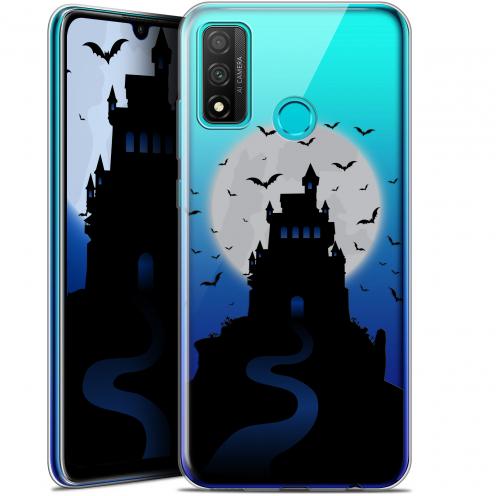 "Carcasa Gel Extra Fina Huawei P Smart 2020 (6.2"") Halloween Castle Nightmare"