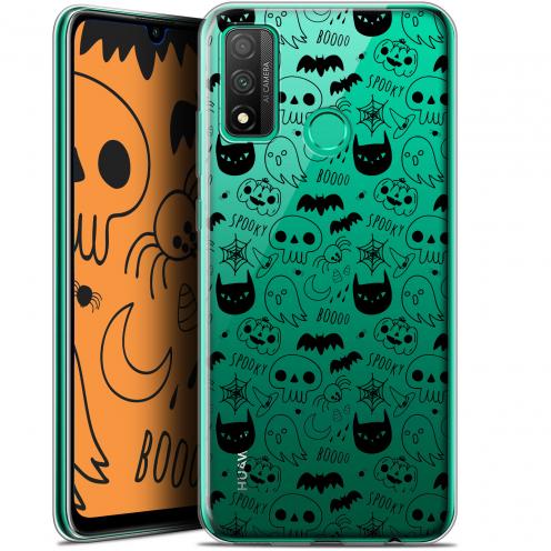 "Carcasa Gel Extra Fina Huawei P Smart 2020 (6.2"") Halloween Spooky"