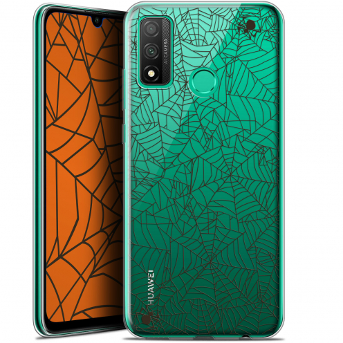 "Carcasa Gel Extra Fina Huawei P Smart 2020 (6.2"") Halloween Spooky Spider"