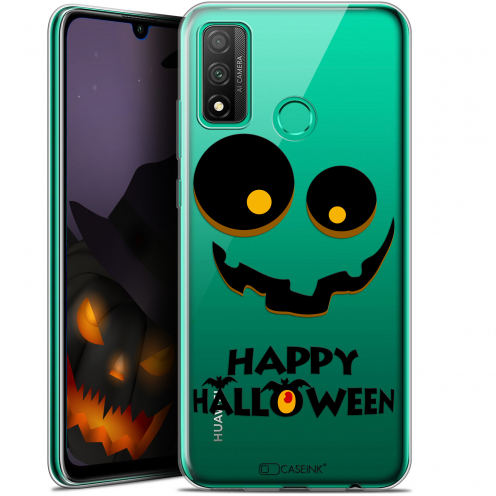 "Carcasa Gel Extra Fina Huawei P Smart 2020 (6.2"") Halloween Happy"