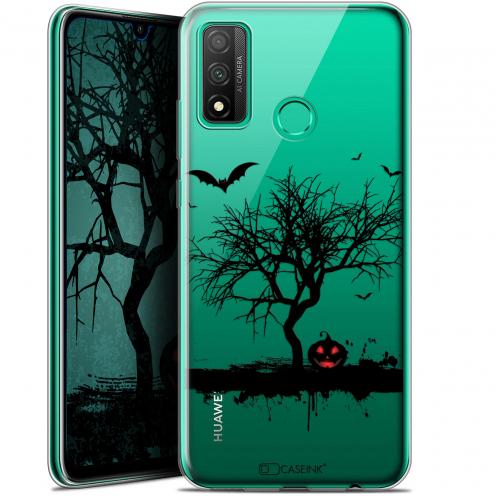 "Carcasa Gel Extra Fina Huawei P Smart 2020 (6.2"") Halloween Devil's Tree"