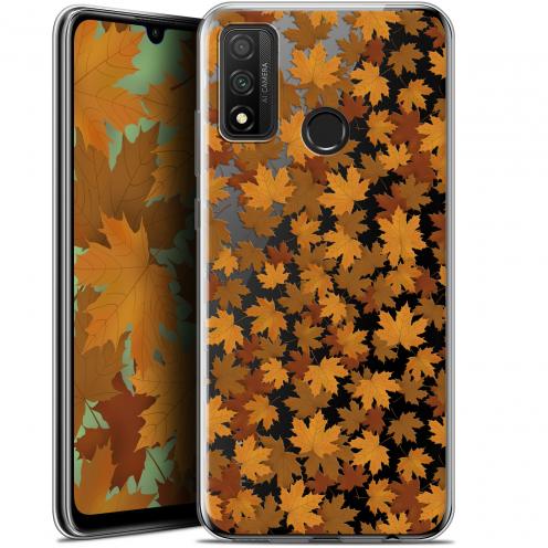 "Carcasa Gel Extra Fina Huawei P Smart 2020 (6.2"") Autumn 16 Feuilles"
