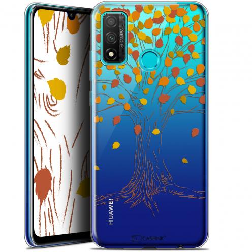 "Carcasa Gel Extra Fina Huawei P Smart 2020 (6.2"") Autumn 16 Tree"