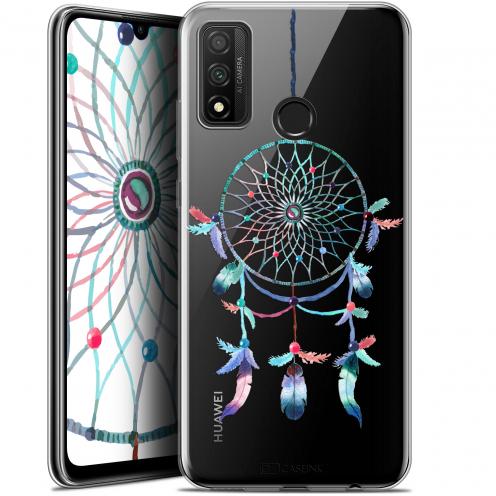 "Carcasa Gel Extra Fina Huawei P Smart 2020 (6.2"") Dreamy Attrape Rêves Rainbow"