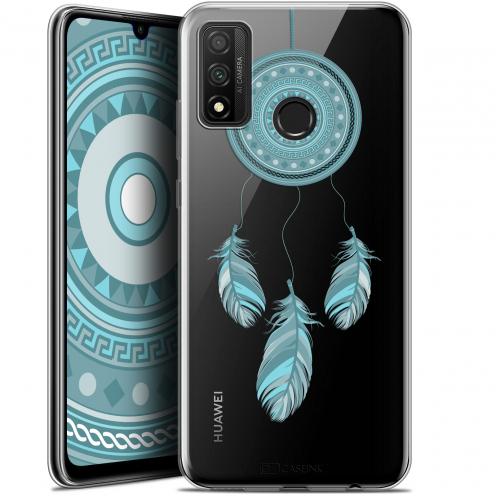 "Carcasa Gel Extra Fina Huawei P Smart 2020 (6.2"") Dreamy Attrape Rêves Blue"