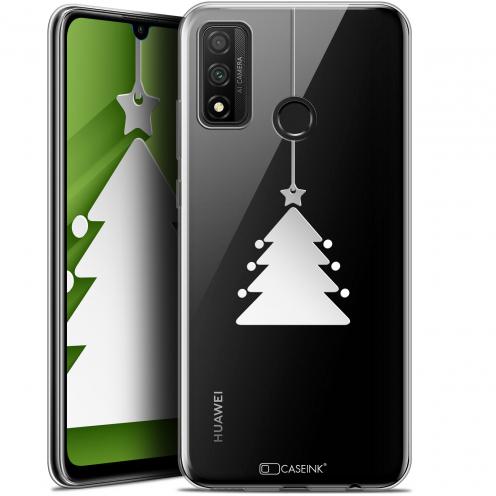 "Carcasa Gel Extra Fina Huawei P Smart 2020 (6.2"") Noël 2017 Petit Arbre"