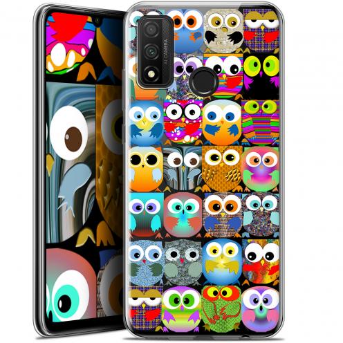 "Carcasa Gel Extra Fina Huawei P Smart 2020 (6.2"") Claude Hibous"