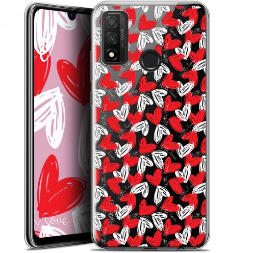 "Carcasa Gel Extra Fina Huawei P Smart 2020 (6.2"") Love With Love"