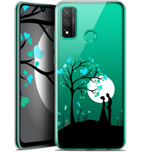 "Carcasa Gel Extra Fina Huawei P Smart 2020 (6.2"") Love Sous l'arbre"