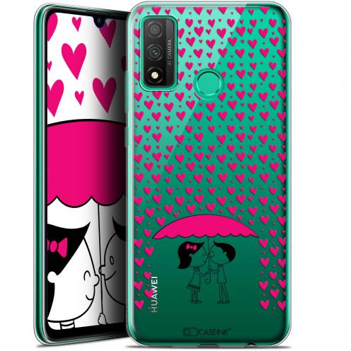 "Carcasa Gel Extra Fina Huawei P Smart 2020 (6.2"") Love Pluie d'Amour"