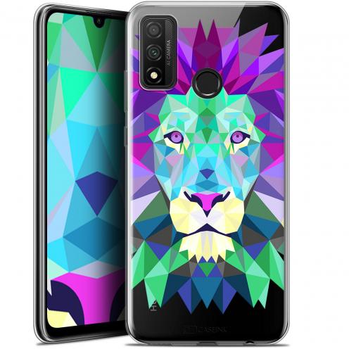 "Carcasa Gel Extra Fina Huawei P Smart 2020 (6.2"") Polygon Animals León"