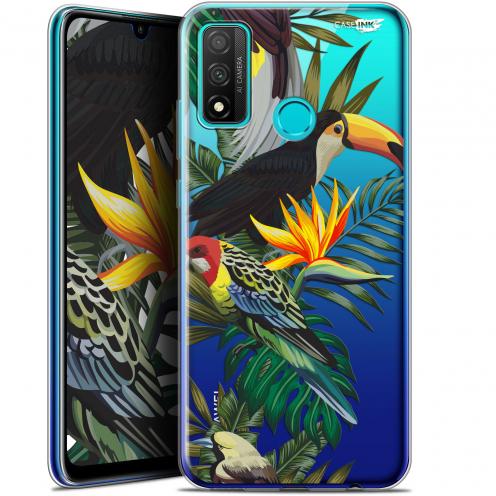 "Carcasa Gel Extra Fina Huawei P Smart 2020 (6.2"") Design Toucan Tropical"