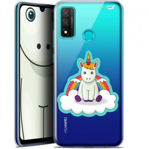 """Carcasa Gel Extra Fina Huawei P Smart 2020 (6.2"""") Design Bébé Licorne"""