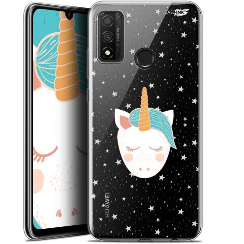 """Carcasa Gel Extra Fina Huawei P Smart 2020 (6.2"""") Design Licorne Dors"""