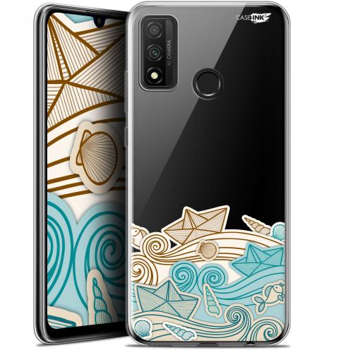 "Carcasa Gel Extra Fina Huawei P Smart 2020 (6.2"") Design Bateau de Papier"