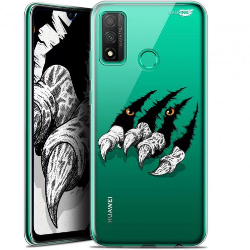 "Carcasa Gel Extra Fina Huawei P Smart 2020 (6.2"") Design Les Griffes"