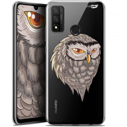 "Carcasa Gel Extra Fina Huawei P Smart 2020 (6.2"") Design Hibou Draw"