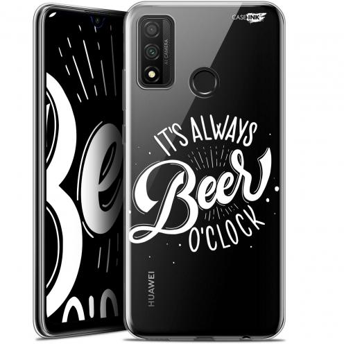 "Carcasa Gel Extra Fina Huawei P Smart 2020 (6.2"") Design Its Beer O'Clock"