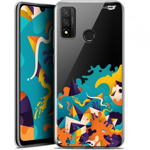 "Carcasa Gel Extra Fina Huawei P Smart 2020 (6.2"") Design Les Vagues"