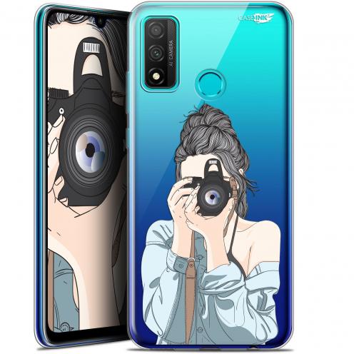 "Carcasa Gel Extra Fina Huawei P Smart 2020 (6.2"") Design La Photographe"