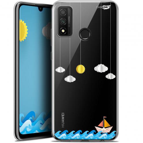 "Carcasa Gel Extra Fina Huawei P Smart 2020 (6.2"") Design Petit Bateau en Mer"