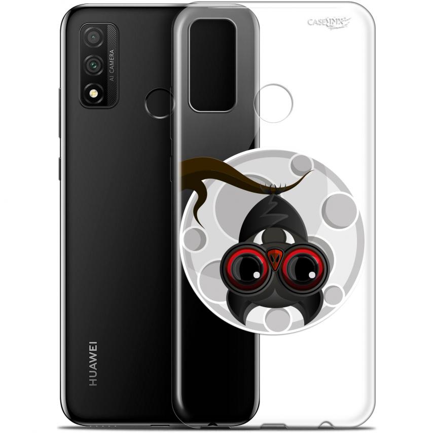 "Carcasa Gel Extra Fina Huawei P Smart 2020 (6.2"") Design Petit Vampire"