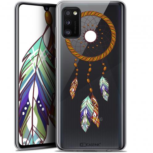"Carcasa Gel Extra Fina Samsung Galaxy A41 (6.1"") Dreamy Attrape Rêves Shine"