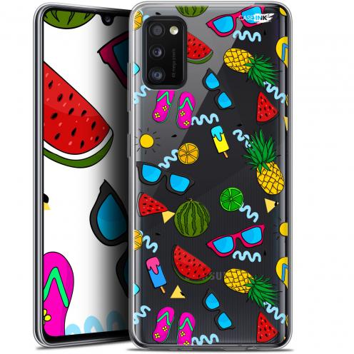 "Carcasa Gel Extra Fina Samsung Galaxy A41 (6.1"") Design Summers"