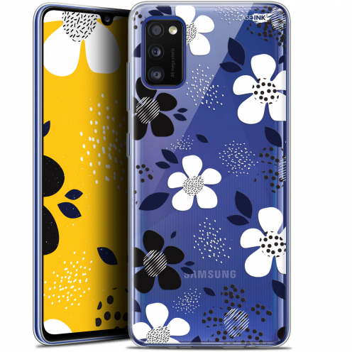 "Carcasa Gel Extra Fina Samsung Galaxy A41 (6.1"") Design Marimeko Style"