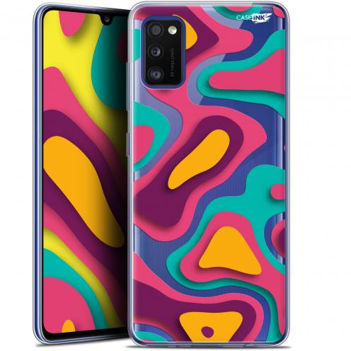"Carcasa Gel Extra Fina Samsung Galaxy A41 (6.1"") Design Popings"