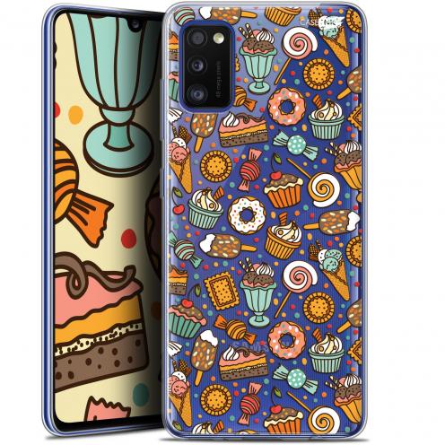 "Carcasa Gel Extra Fina Samsung Galaxy A41 (6.1"") Design Bonbons"