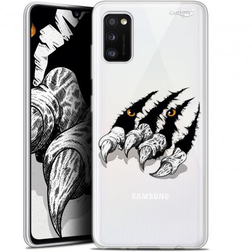"Carcasa Gel Extra Fina Samsung Galaxy A41 (6.1"") Design Les Griffes"
