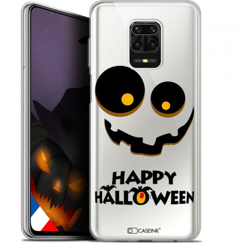 "Carcasa Gel Extra Fina Xiaomi Redmi Note 9S (6.67"") Halloween Happy"