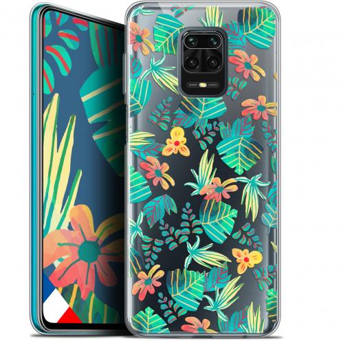 "Carcasa Gel Extra Fina Xiaomi Redmi Note 9S (6.67"") Spring Tropical"