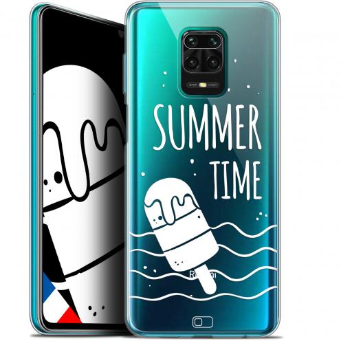 "Carcasa Gel Extra Fina Xiaomi Redmi Note 9S (6.67"") Summer Summer Time"