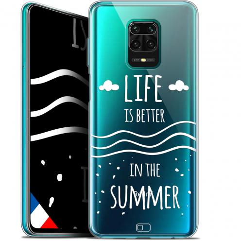 "Carcasa Gel Extra Fina Xiaomi Redmi Note 9S (6.67"") Summer Life's Better"