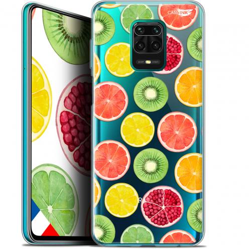 "Carcasa Gel Extra Fina Xiaomi Redmi Note 9S (6.67"") Design Fruity Fresh"