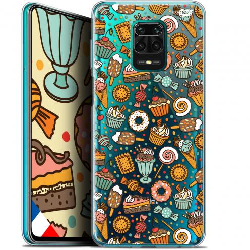 "Carcasa Gel Extra Fina Xiaomi Redmi Note 9S (6.67"") Design Bonbons"