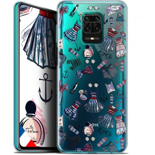 "Carcasa Gel Extra Fina Xiaomi Redmi Note 9S (6.67"") Design Fashionista"
