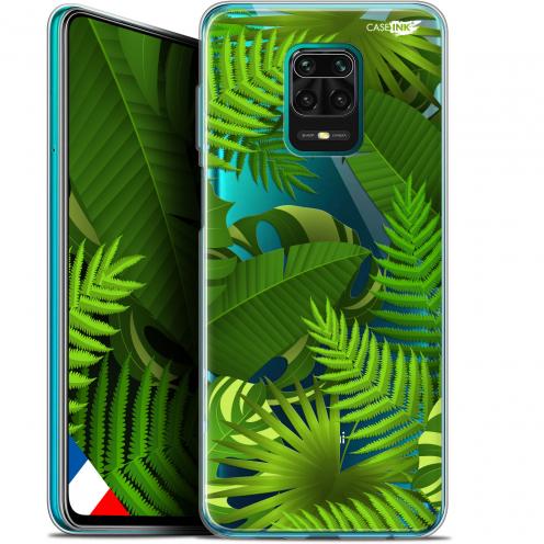 """Carcasa Gel Extra Fina Xiaomi Redmi Note 9S (6.67"""") Design Plantes des Tropiques"""
