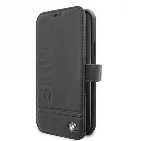 Original faceplate carcasa BMW© BMFLBKSN61LLSB iPhone 11 black
