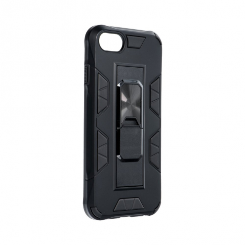 Forcell DEFENDER carcasa for iPhone 6 / 7 / 8 / SE 2020 black