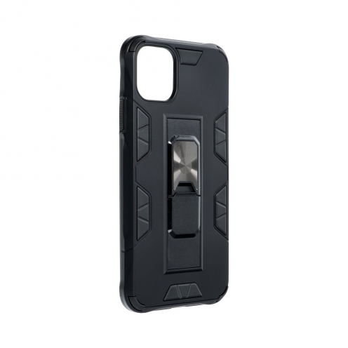 Forcell DEFENDER carcasa for iPhone 11 PRO MAX black