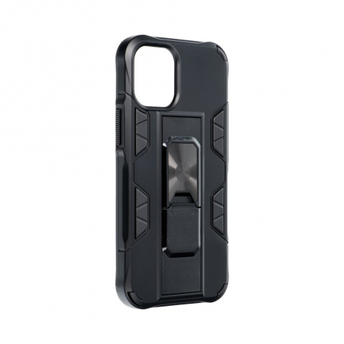 Forcell DEFENDER carcasa for iPhone 12 MINI black