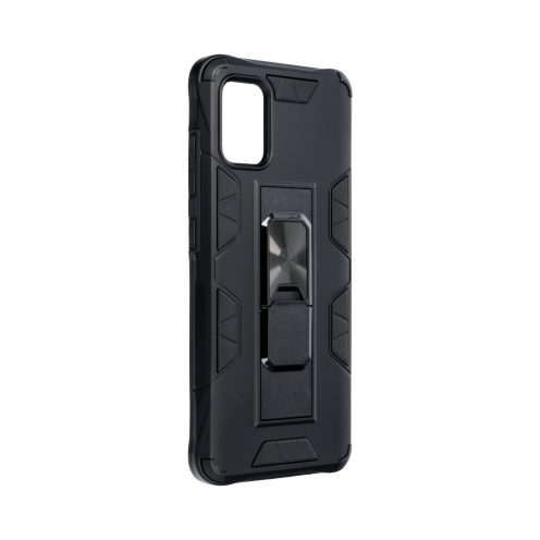 Forcell DEFENDER carcasa for Samsung A51 black