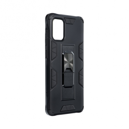 Forcell DEFENDER carcasa for Samsung A71 black