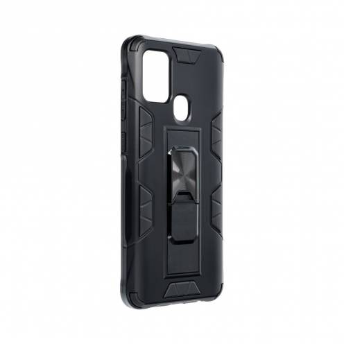 Forcell DEFENDER carcasa for Samsung A21S black