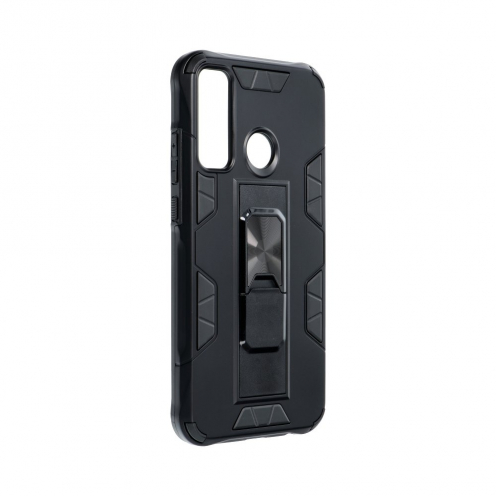Forcell DEFENDER carcasa for Huawei P40 Lite E black